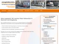 http://www.umzugshalteverbot.de