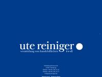http://www.utereiniger.de