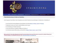 http://www.von-stackelberg.de