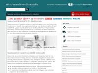 http://www.waschmaschinen-ersatzteile.at
