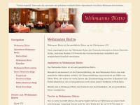 http://www.wehmanns-bistro.de
