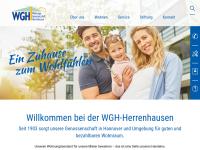 http://www.wgh-herrenhausen.de