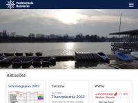 http://www.yachtschule-hannover.de/