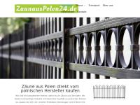 http://www.zaunauspolen24.de/