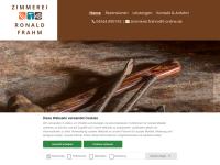 http://www.zimmerei-frahm.de