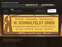 http://www.zimmerei-schmalfeldt.de