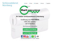 https://www.kurt-schluesseldienst.de/