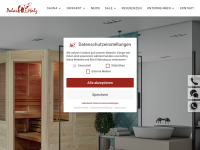 Sauna kaufen Darmstadt