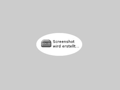 Rocketdock - MacOS Schnellstartleiste für Windows