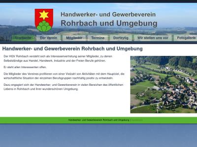 www.hgv-rohrbach.ch